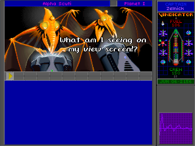 Star Control 2 The Pages Of Now And Forever