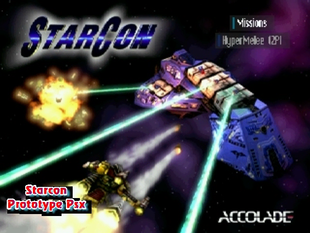 Starcon Star Control 4 A Followup To Star Control 3 That Was